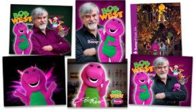 Bob West Autographed Photos